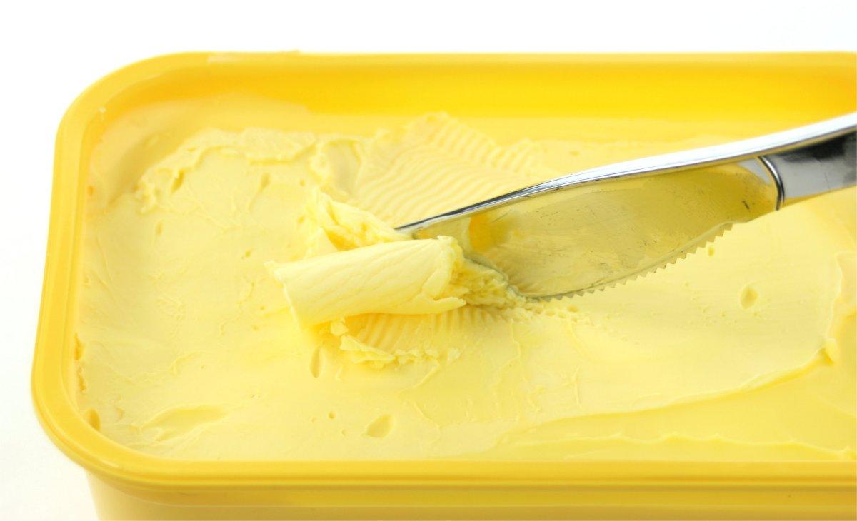 Voedingsmiddelen met gezond imago ontmaskerd # 3 margarine en andere nepboter