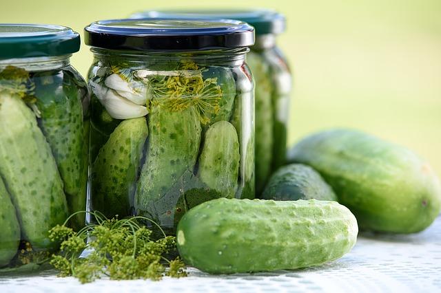 5 manieren waarop gefermenteerde voeding jou moeiteloos gezonder maakt!
